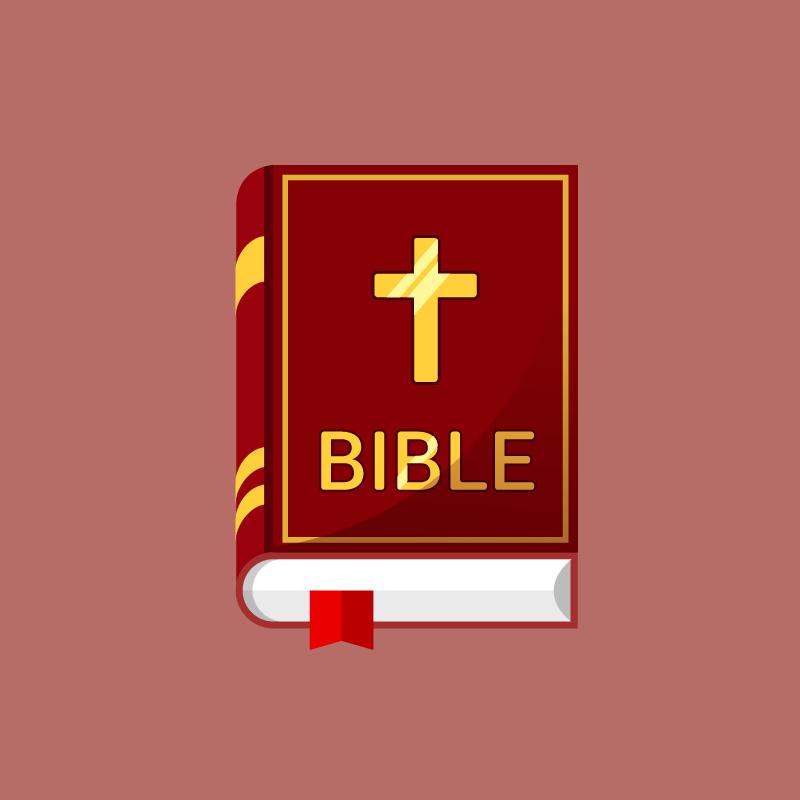 Анекдот про то, как старик-еврей Библии людям продавал