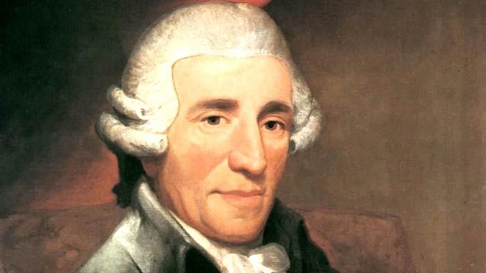 От головы великого композитора остался только парик. /Фото:ytimg.com