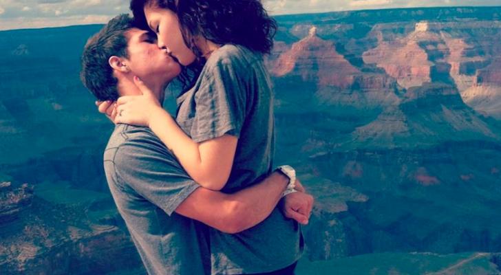 10 медицинских причин целоваться как можно чаще