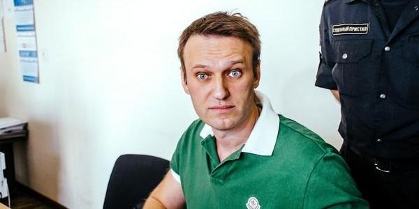 Навальный: Путин – тиран, а 86% его сторонников – пустота