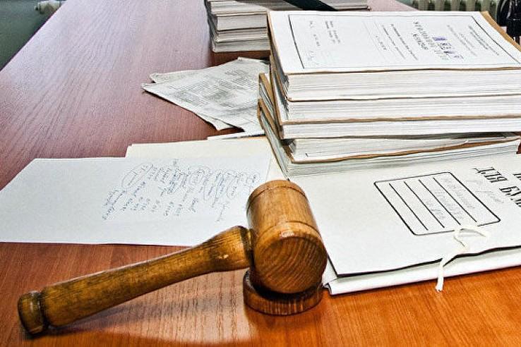 Крымский суд завершил рассмо…