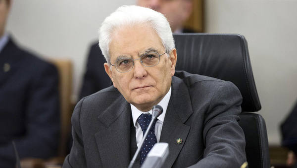 Полномочия президента Италии хотят урезать