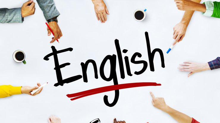 Английский язык для мужа