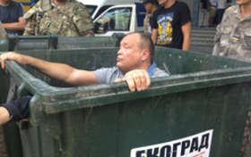 Кирилл Бенедиктов: Люстрации и убийства мирных жителей на Украине воспринимается как мелкие грешки юной демократии
