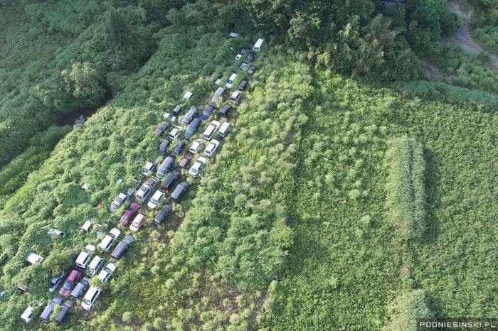 Эксклюзивные фото: природа поглощает город Фукусима, оставленный после ядерного взрыва