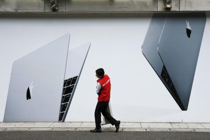 Apple выпустит «умное» кольцо