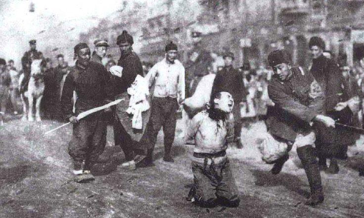 Жесткая Азия. Казни и наказания. ( 56 фото ) 18+