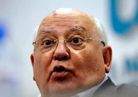 """""""Забирайте Горбачева!"""": Как …"""