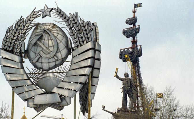 НАТО всегда мечтали «ужать Россию до границ Московского княжества»