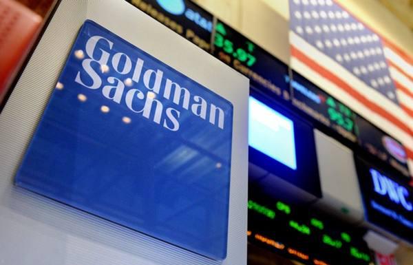 Goldman Sachs объявил о назначении нового гендиректора