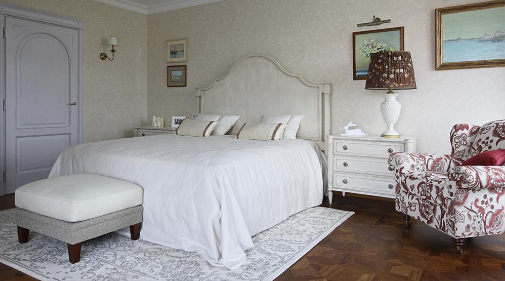 998классика-кровать