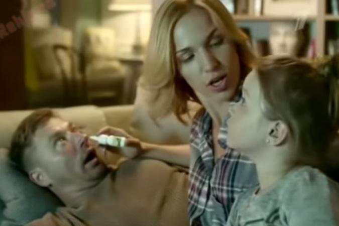 ФАС решит, задевает ли реклама спрея от насморка чувства людей, потерявших близких