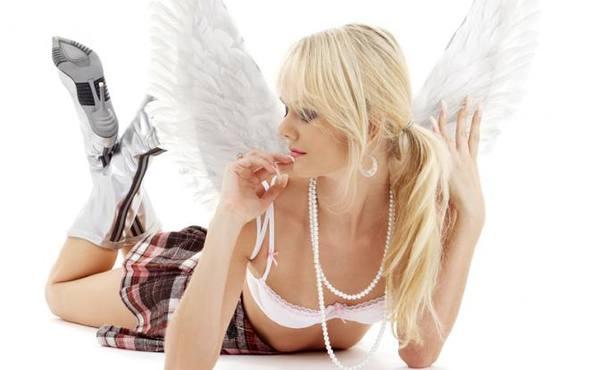 Почему русские девственницы продают себя так дешево