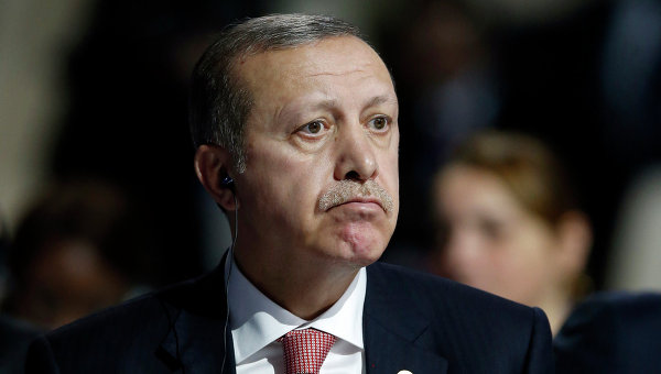Связь только через курдов! Пресс-секретарь Пердогана: президент не может связаться с Путиным
