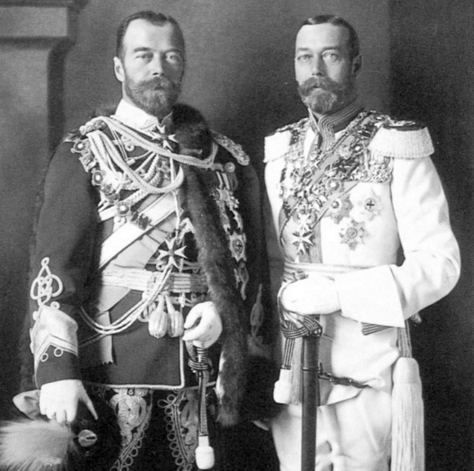 Как травили царей русских
