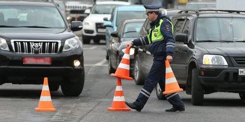 Дорожные ограничения в выходные: что перекроют и как объехать