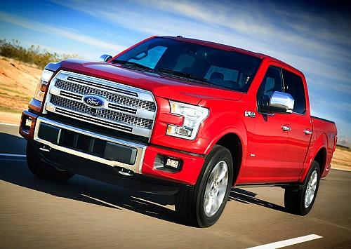 Итоги продаж автомобилей в США в 2015 году: прощай, топливная экономичность