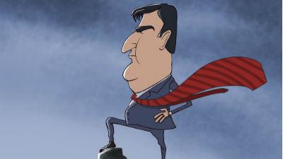 Губернатор Саакашвили зараба…