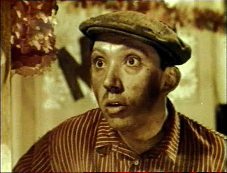 1strolespt1 30 Любимые советские актёры. Первые роли в кино. Часть 1