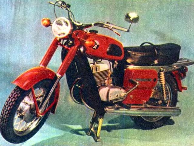 2. Восход. Самый деревенский. авто, мото, мотоцикл, советские мотоциклы, ссср