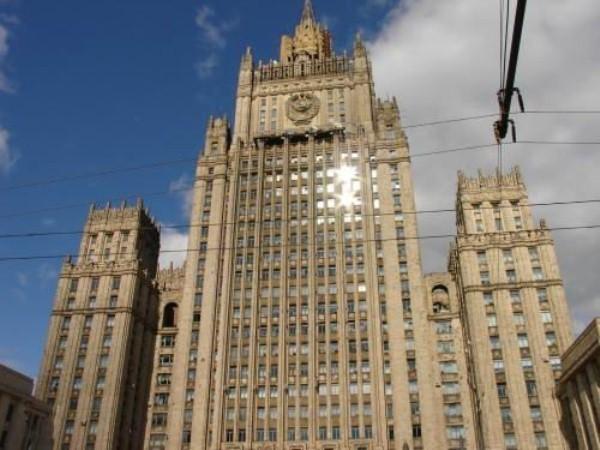 МИД РФ: Москва озабочена сближением стран Северной Европы с НАТО