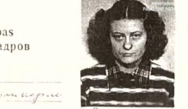 Президент Литвы - бывшая валютная проститутка и сотрудница КГБ !