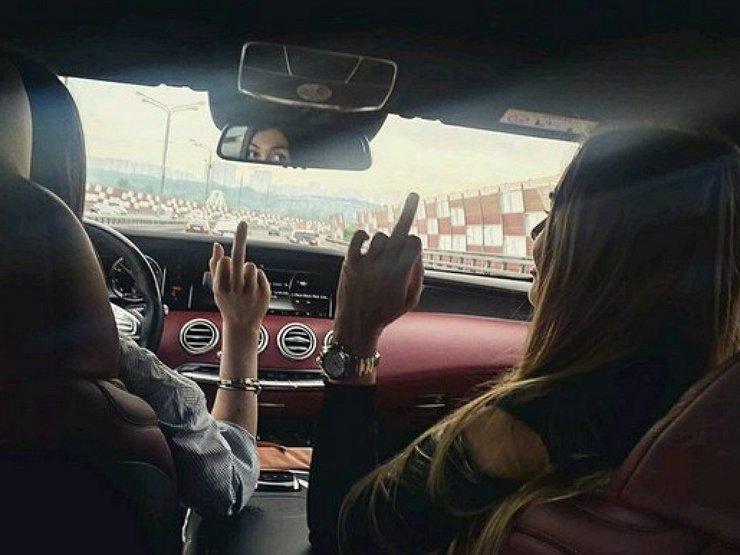 Мара Багдасарян придумала, как вернуть «права» любому водителю