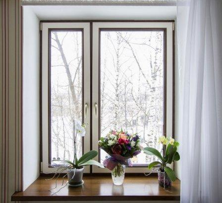 Дешевые пластиковые окна - к…