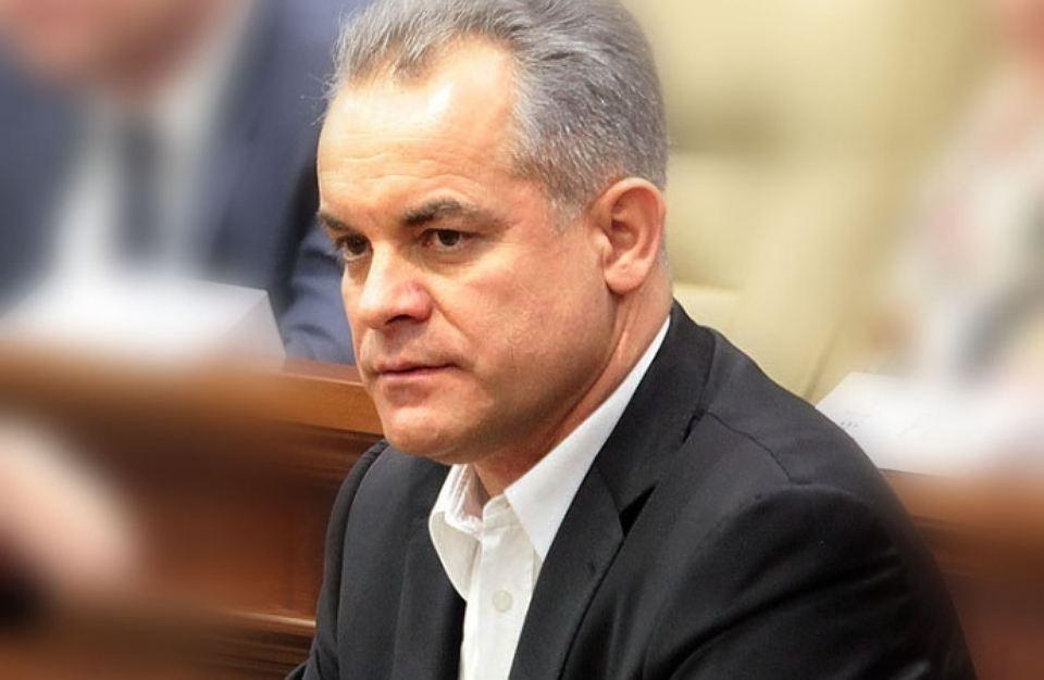 «Четвертый путь» Молдавии: Плахотнюк провозгласил новую доктрину страны