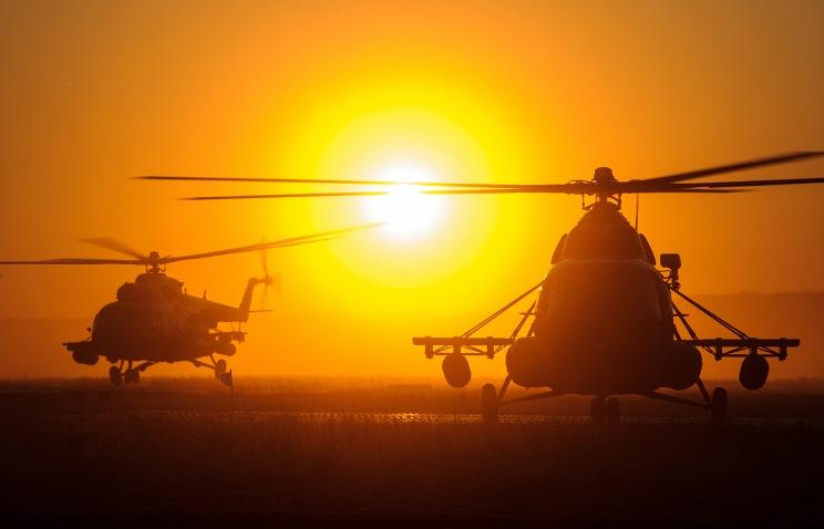 Генштаб: в ходе поисков сбитого Су-24м погиб пехотинец-контрактник