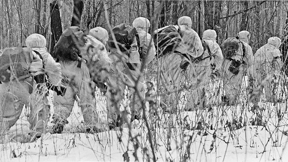 Крупнейший советско-китайский вооруженный конфликт: остров Даманский