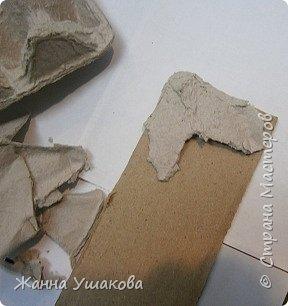 Интерьер Мастер-класс Камушки в моём испонении Бумага Картон фото 7
