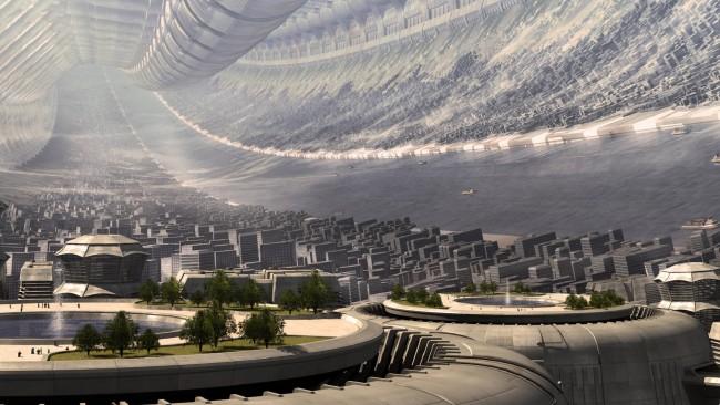 Индустриализация космоса и объединение ее участников могут открыть путь в новую эру.
