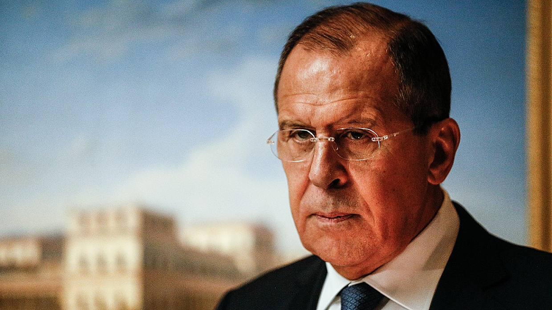 Лавров раскусил сирийский план США
