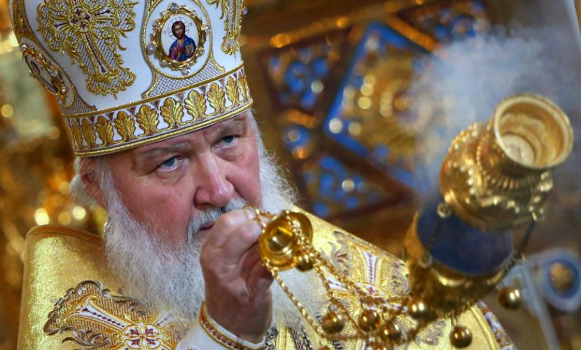 Патриарх Кирилл осудил отмечавших Хэллоуин в день трагедии