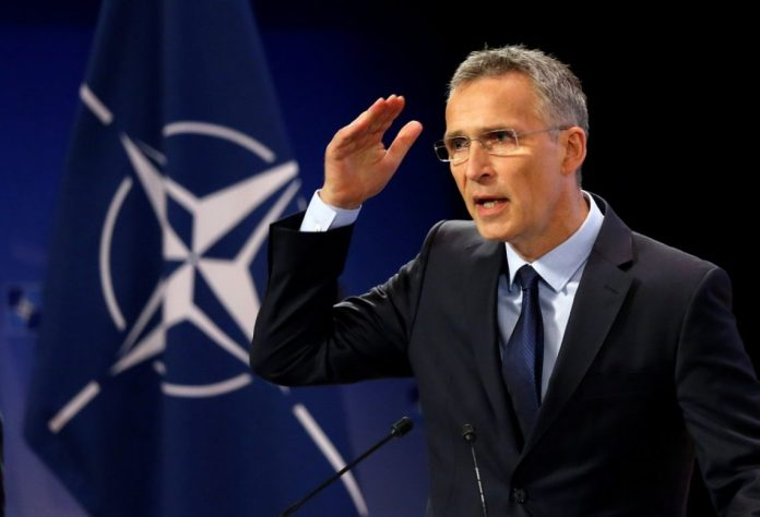 Генсек НАТО: «Гуманитарные» …