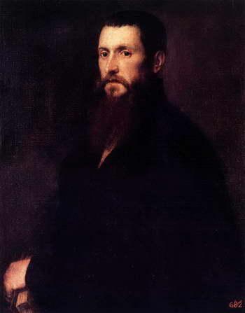 Тициан. Даниэле Барбаро