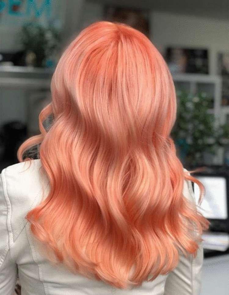 Вот какие 5 оттенков волос б…