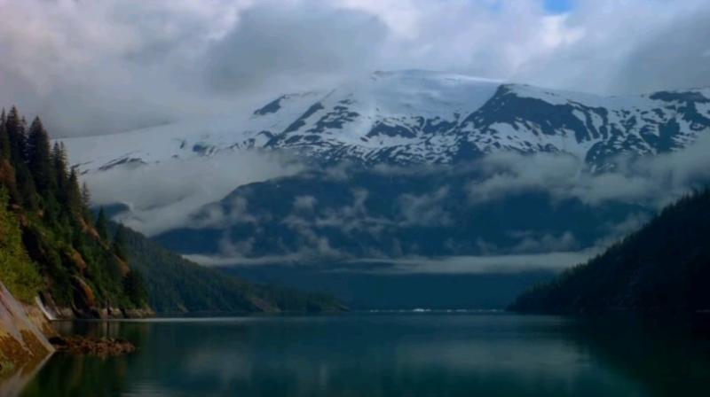 Выходцы из России рассказали, как им живется на Аляске