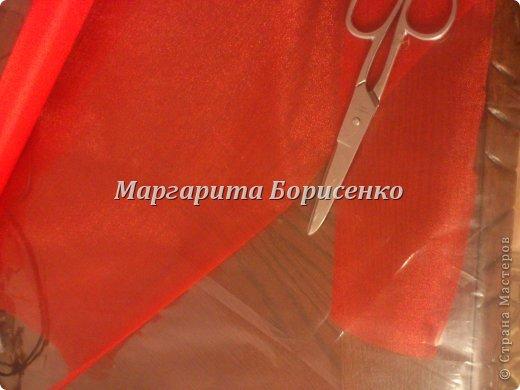 Мастер-класс Свит-дизайн Моделирование конструирование Вишня фото 12