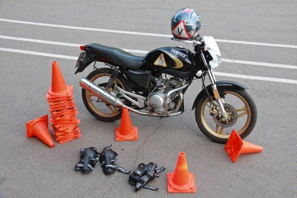 Проверь себя — ошибки начинающих мотоциклистов - Фото 1