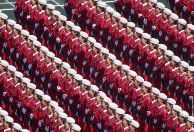 Сергей Шойгу и подразделение российских войск будут участвовать в параде Победы в Китае