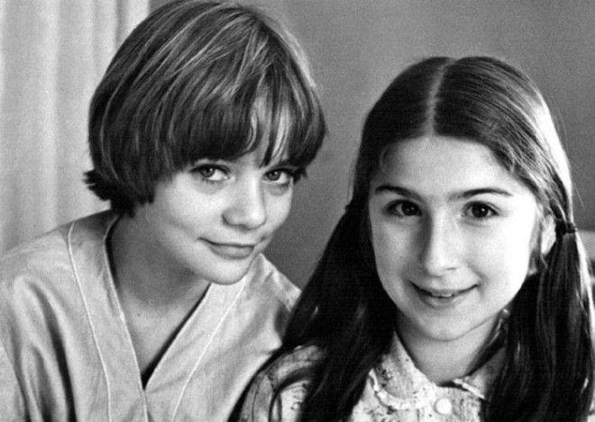 Роль Алисы Селезневой Наташе Гусевой помогли получить загадочная улыбка и неземной взгляд