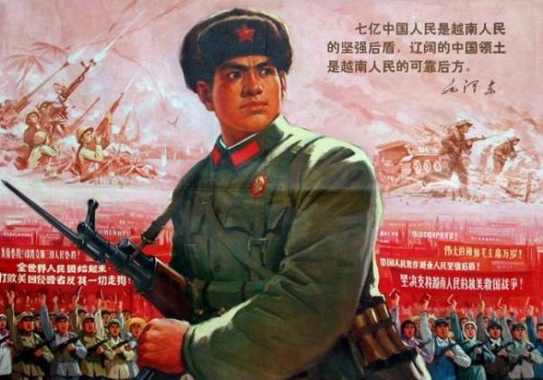 Китайцы против русских: история противостояний