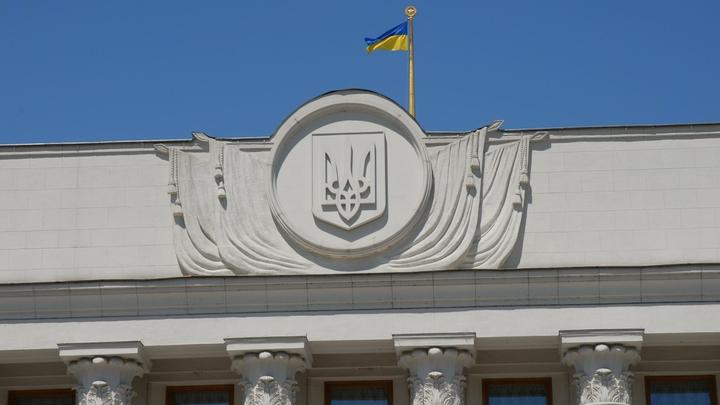 «А Киев и не спрашивают»: Ук…