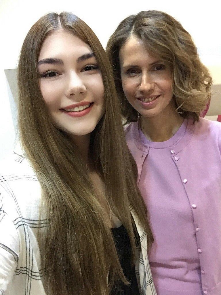 16-летняя чемпионка России по пауэрлифтингу отправилась в Сирию