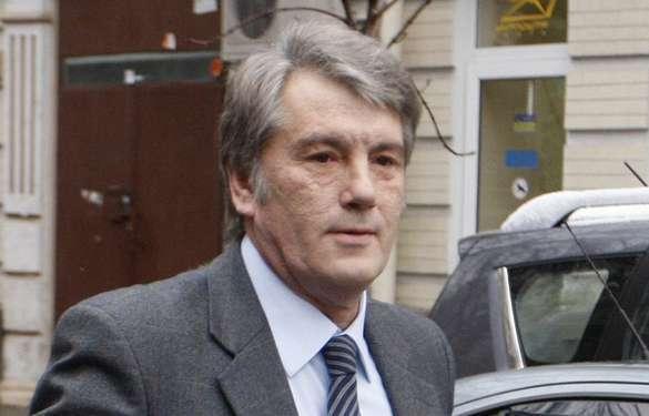 Ющенко намерен стать главой Нацбанка Украины