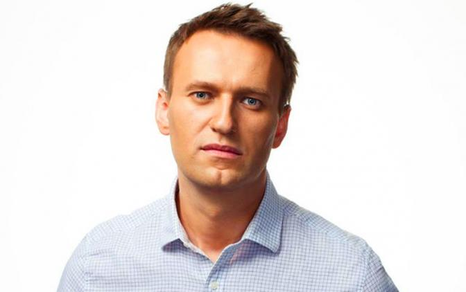 Предновогодний финал: Алексей Навальный оскандалился по-крупному
