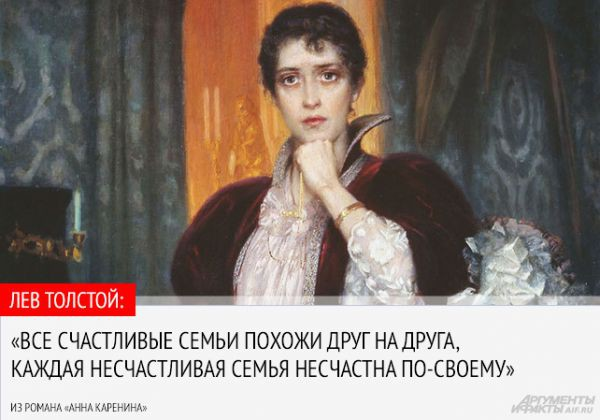 Цитаты из классических произведений