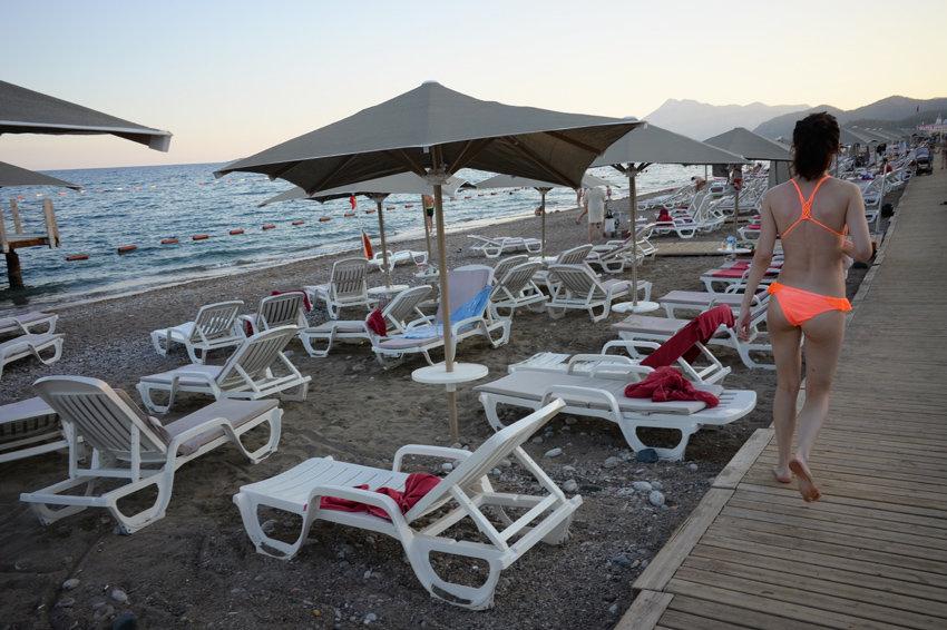 6 тысяч баксов за набитый самолет: В Анкаре придумали план спасения туристической отрасли